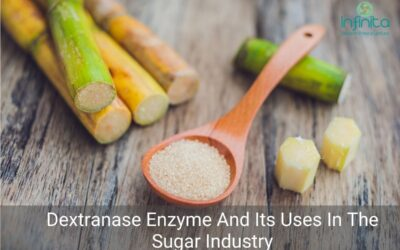 Dextranase Enzyme And Its Uses In The Sugar Industry