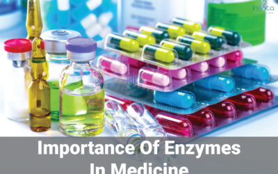 Importance Of Enzymes In Medicine