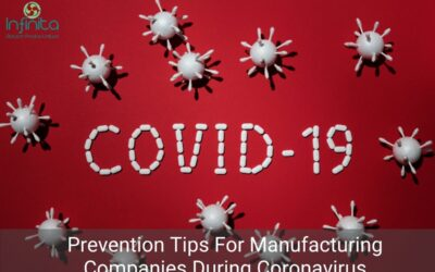 How To Prevent COVID-19: Tips For Manufacturers