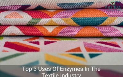What Are The Uses Of Enzymes In Textile Industry?