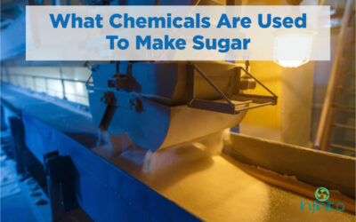 What Chemicals Are Used To Make Sugar?
