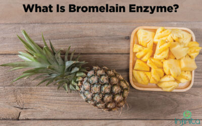 How Bromelain Enzyme Is Made And Its Benefits
