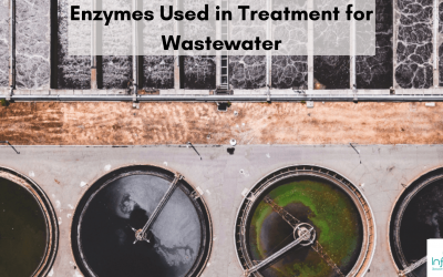 Enzymes Used in Treatment for Wastewater