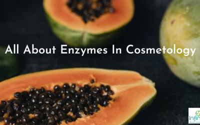 All About Enzymes In Cosmetology